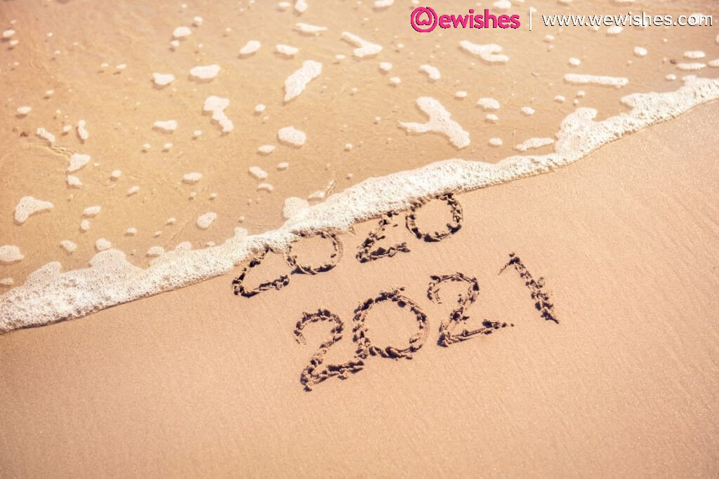 Happy New Year 2021, Images