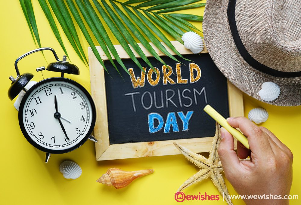 World Tourism Day History of World Tourism Day