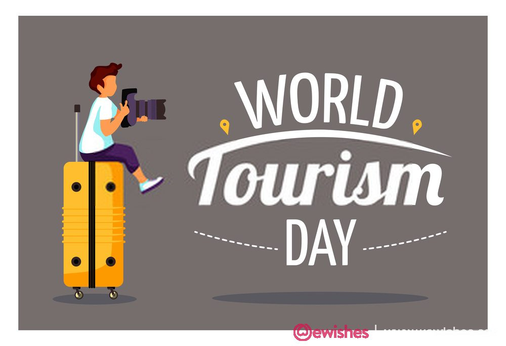 World Tourism Day wishes