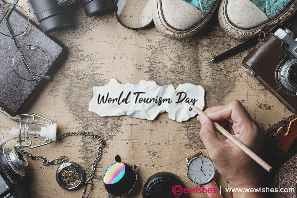 Happy World Tourism Day Best Wishes and Messages