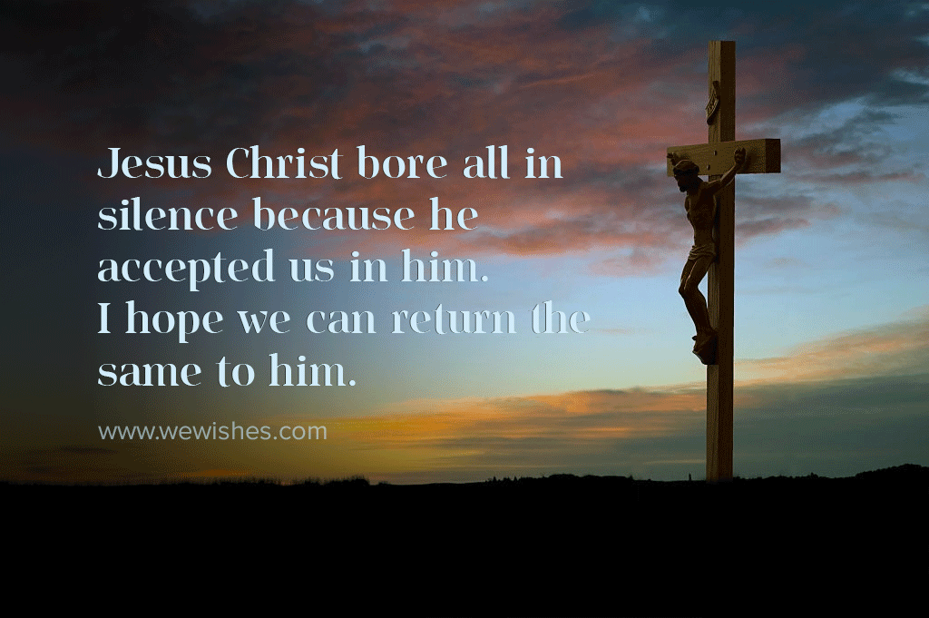 Good Friday Messages, Images