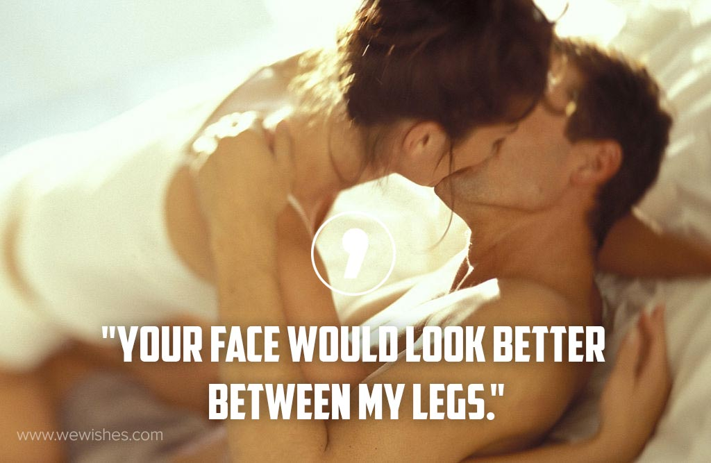 Sex Quotes With Images