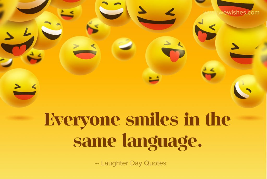 Laughter Day Funny Jokes