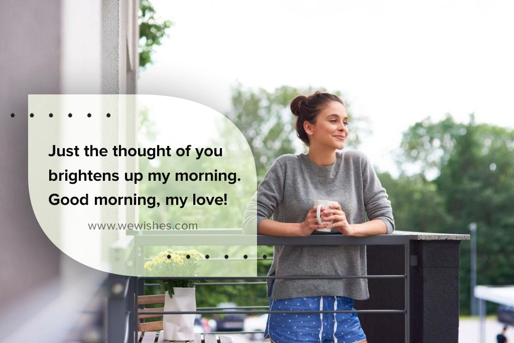 Good morning quotes, messages