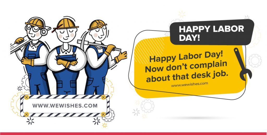 Quotes on Labour day