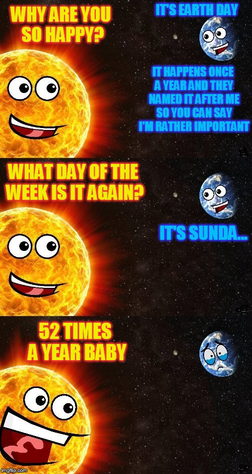 Happy Earth Day, Wishes, Meme