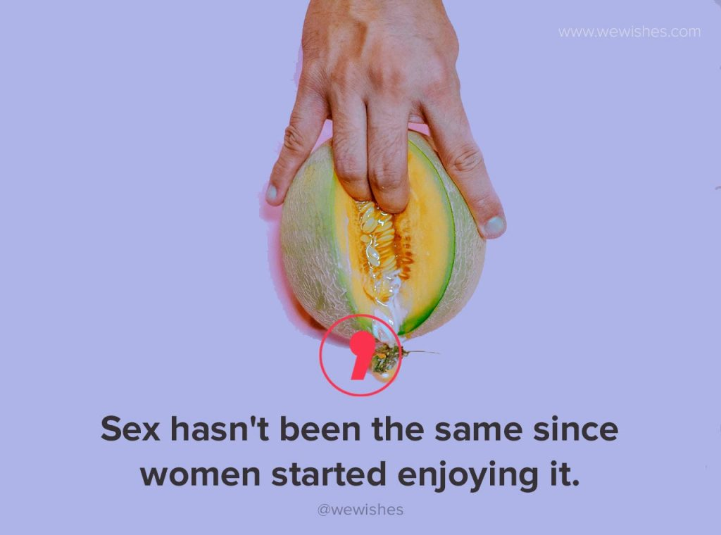 Sex Quotes By A Feminist