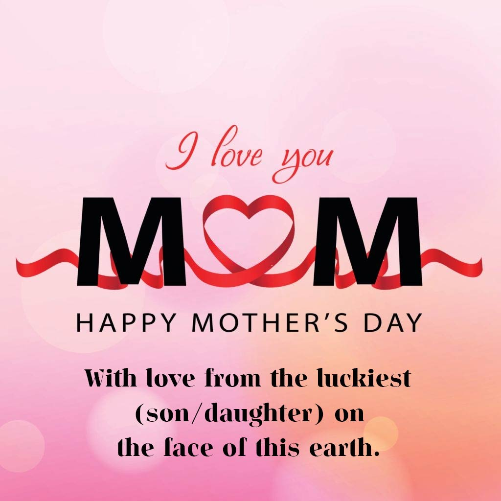 Mother's Day India