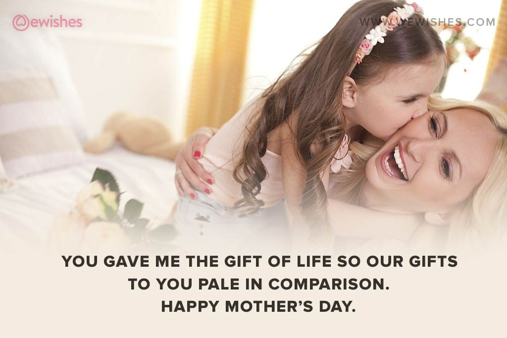 Mother's Day In Hindi