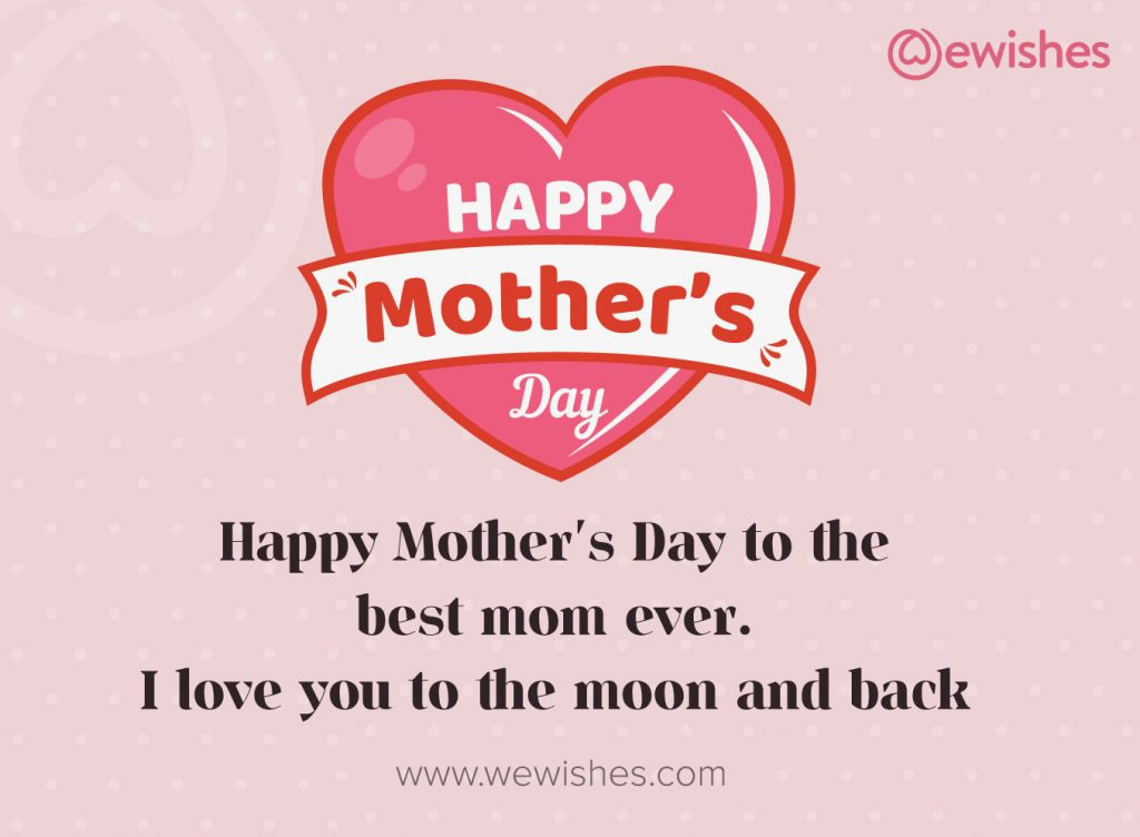 Mother's Day Wishes To Company