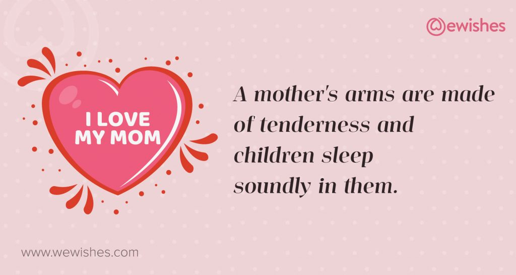 Mother's Day Wishes For Wife