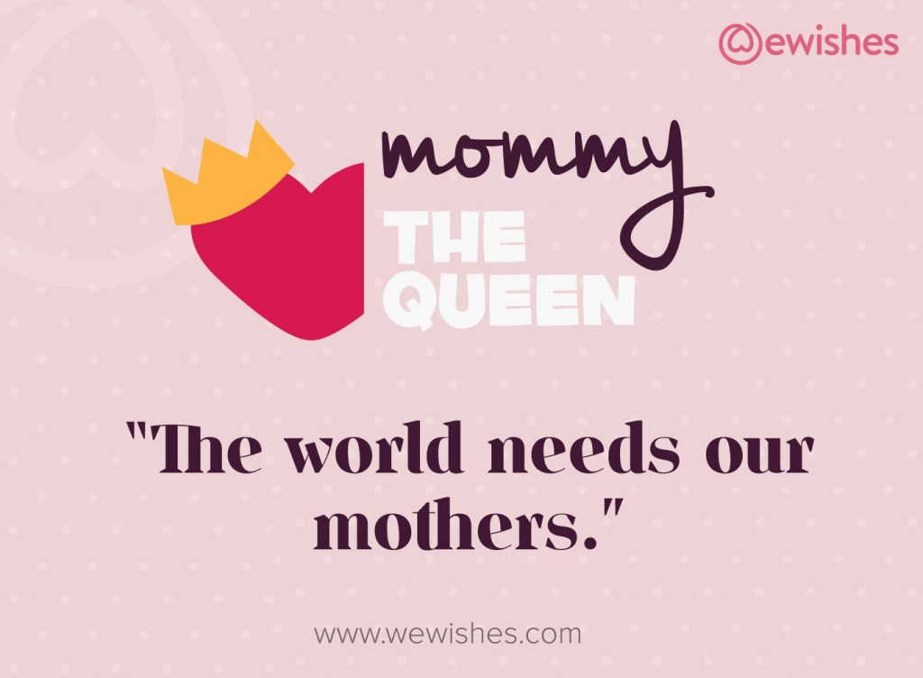 Mother's Day 2020 India