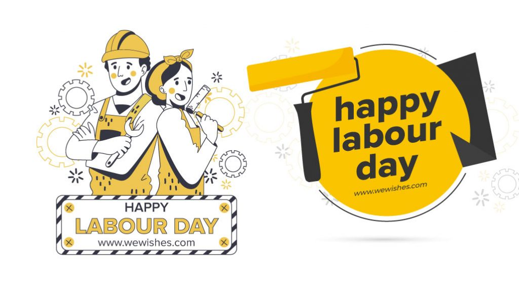 Top 5 Labour Day Wishes
