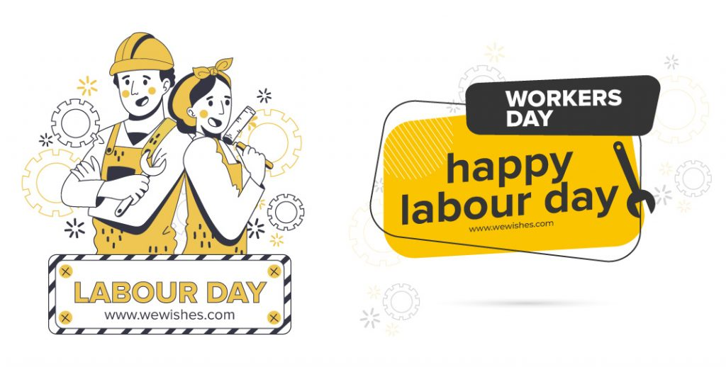 Workers Day Quotes