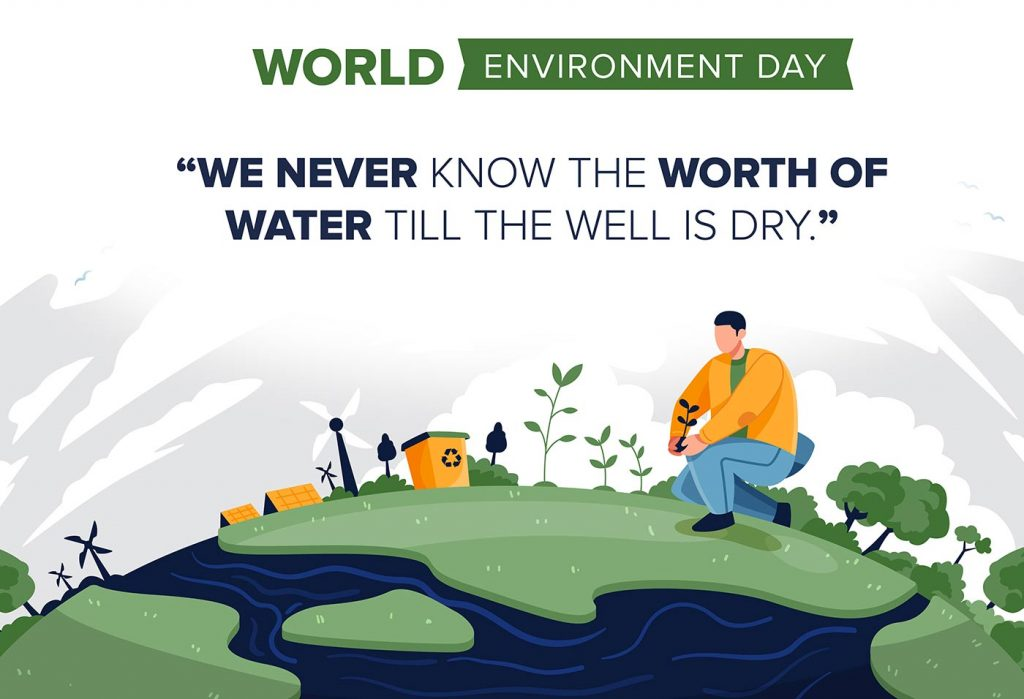 Environment Day Quotes
