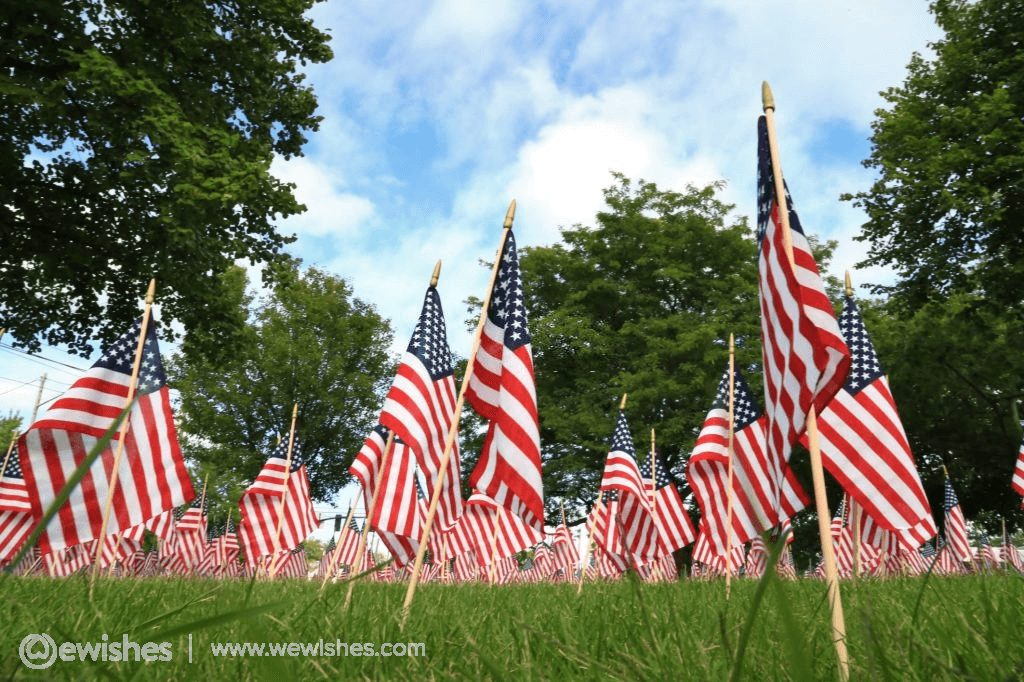"""Memorial Day Quotes to Say """"Thank You"""""""