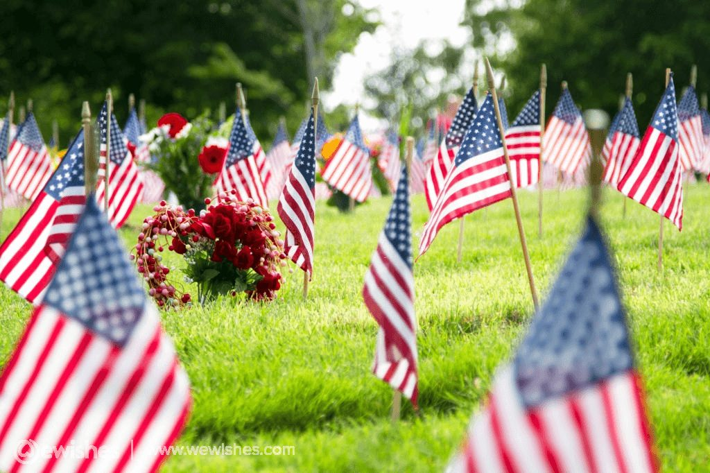 Best Quotes for Memorial Day