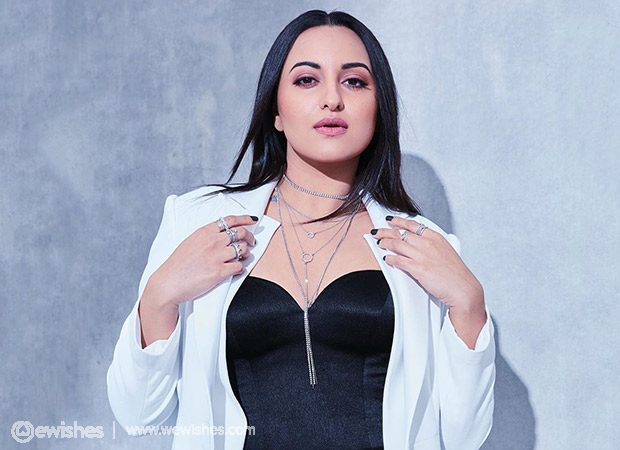 Sonakshi Sinha Sexy Hot Pictures