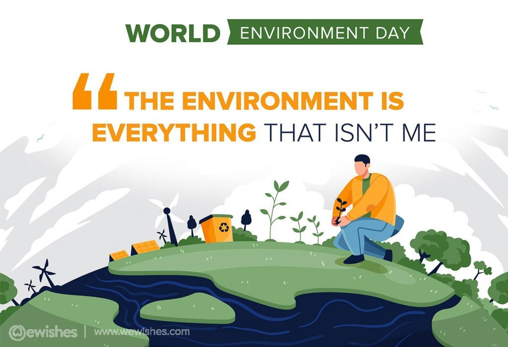 Environment Quotes 2020
