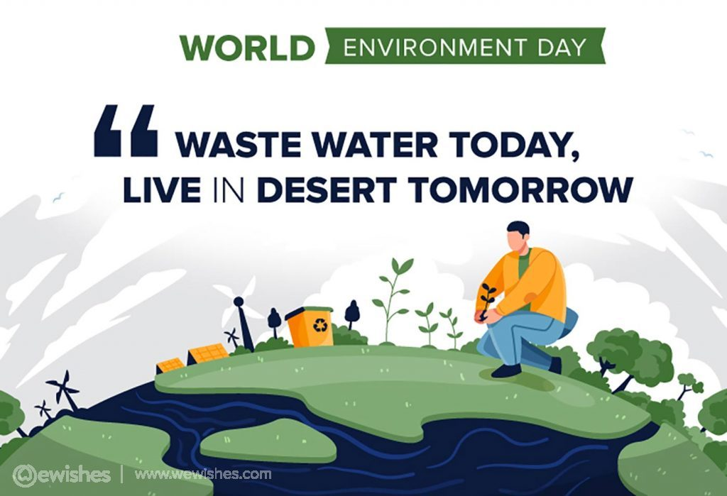 Waste water today quotes