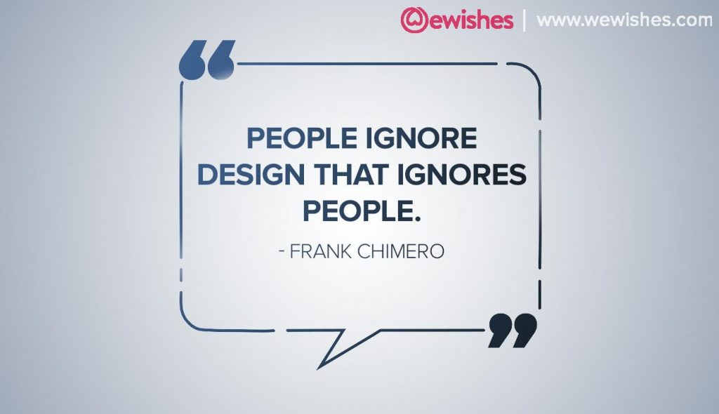 Quotes on Ignore