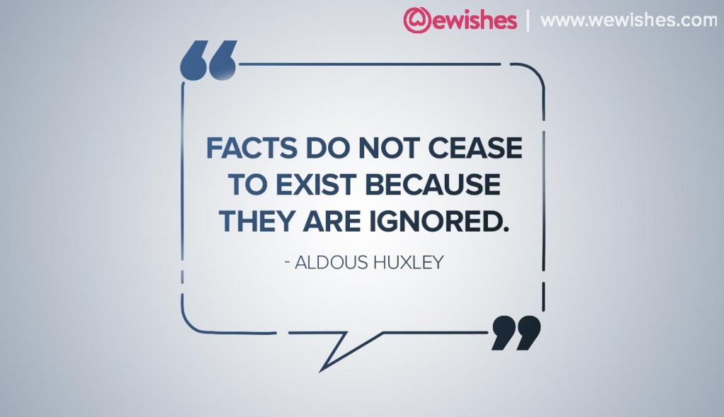 Quotes About Ignore