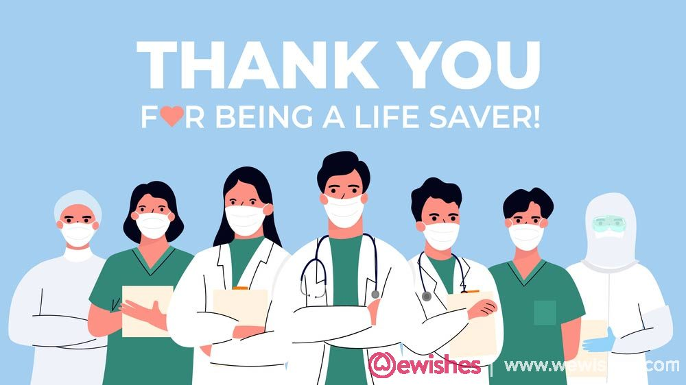 National Doctors Day, Quotes, Wishes, Card