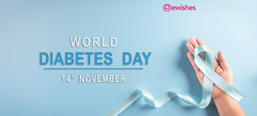 World Diabetes Day Quotes, Messages, Wishes