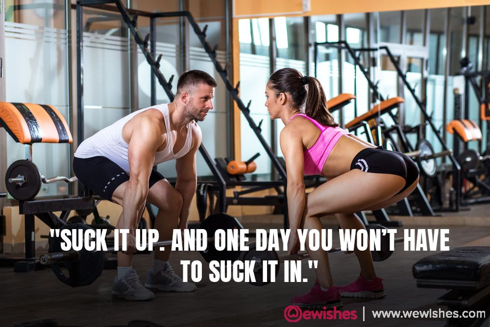 Gym Motivation Quotes, Girls