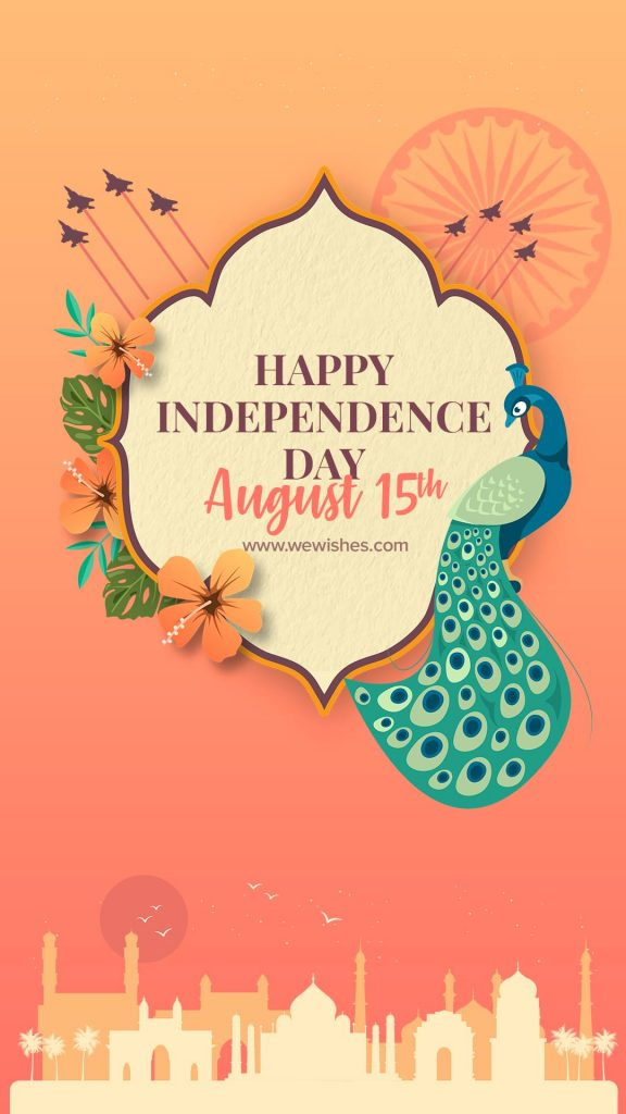 Lines On Importance Of Independence Day for Kids