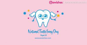 National Tooth Fairy Day Images