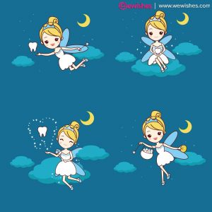 National Tooth Fairy Day pics