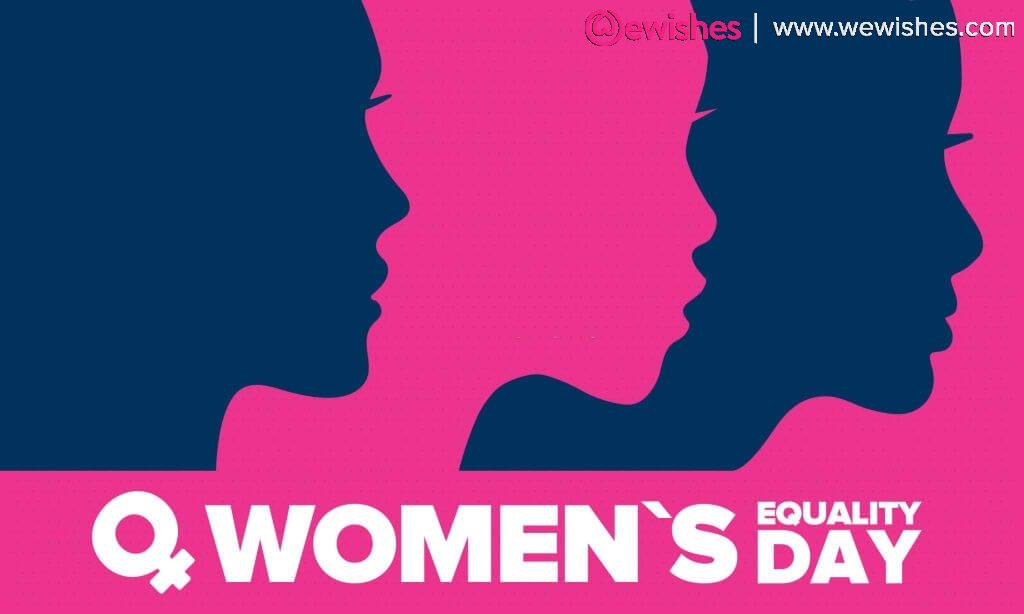Women's Equality Day Poem