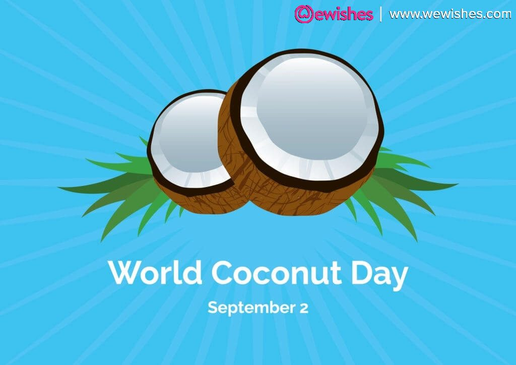 World Coconut Day Quotes