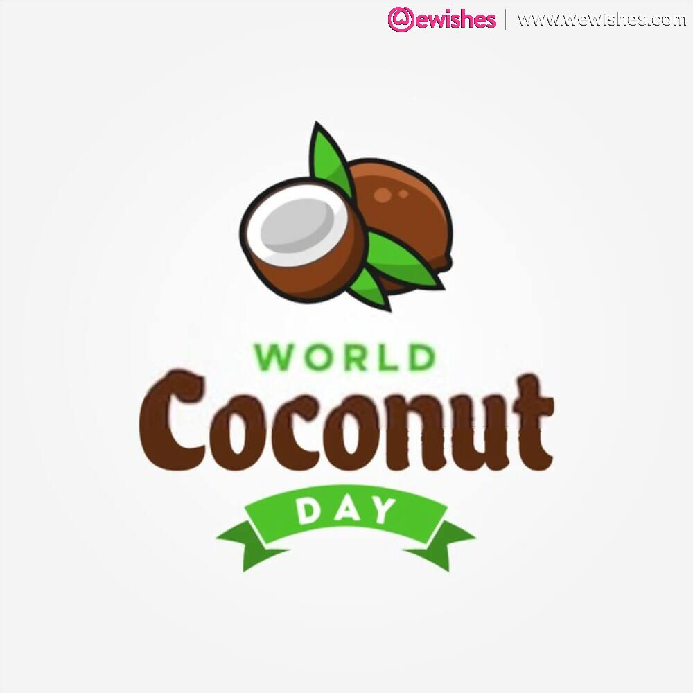 Happy World Coconut Day Quotes
