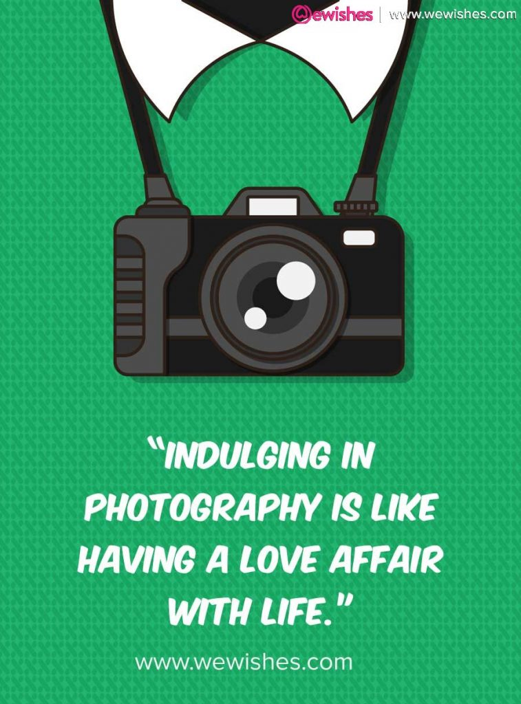 World Photography Day 2020, Quotes, Poster
