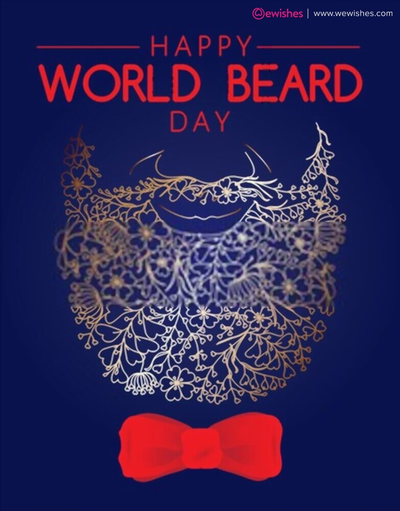 Beard Quotes, Image, Poster