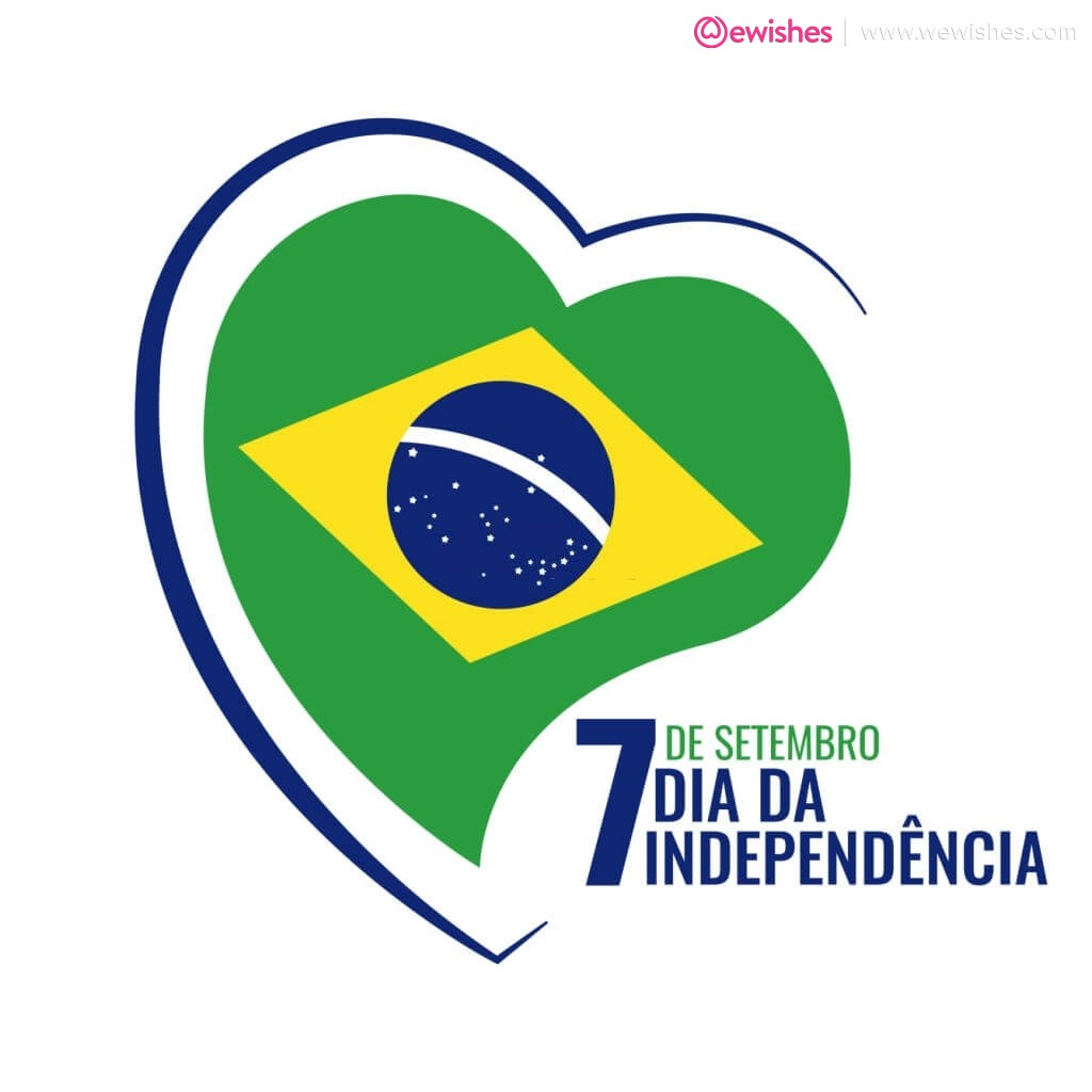 Happy Brazil Independence Day, Poster, Images, Quotes