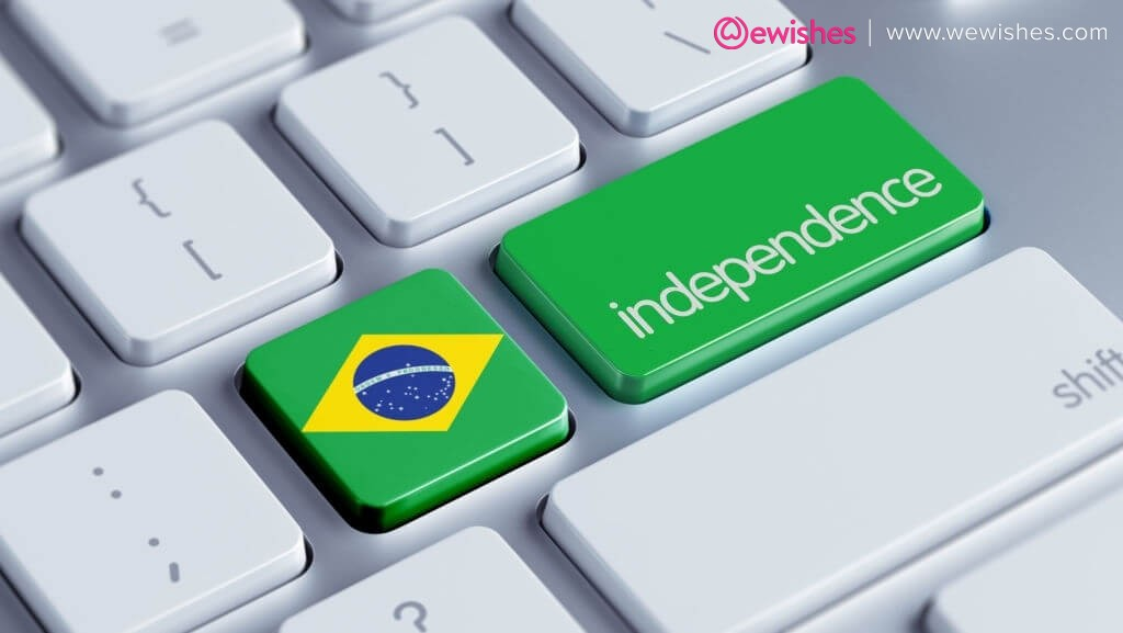 Brazil Independence Day Images