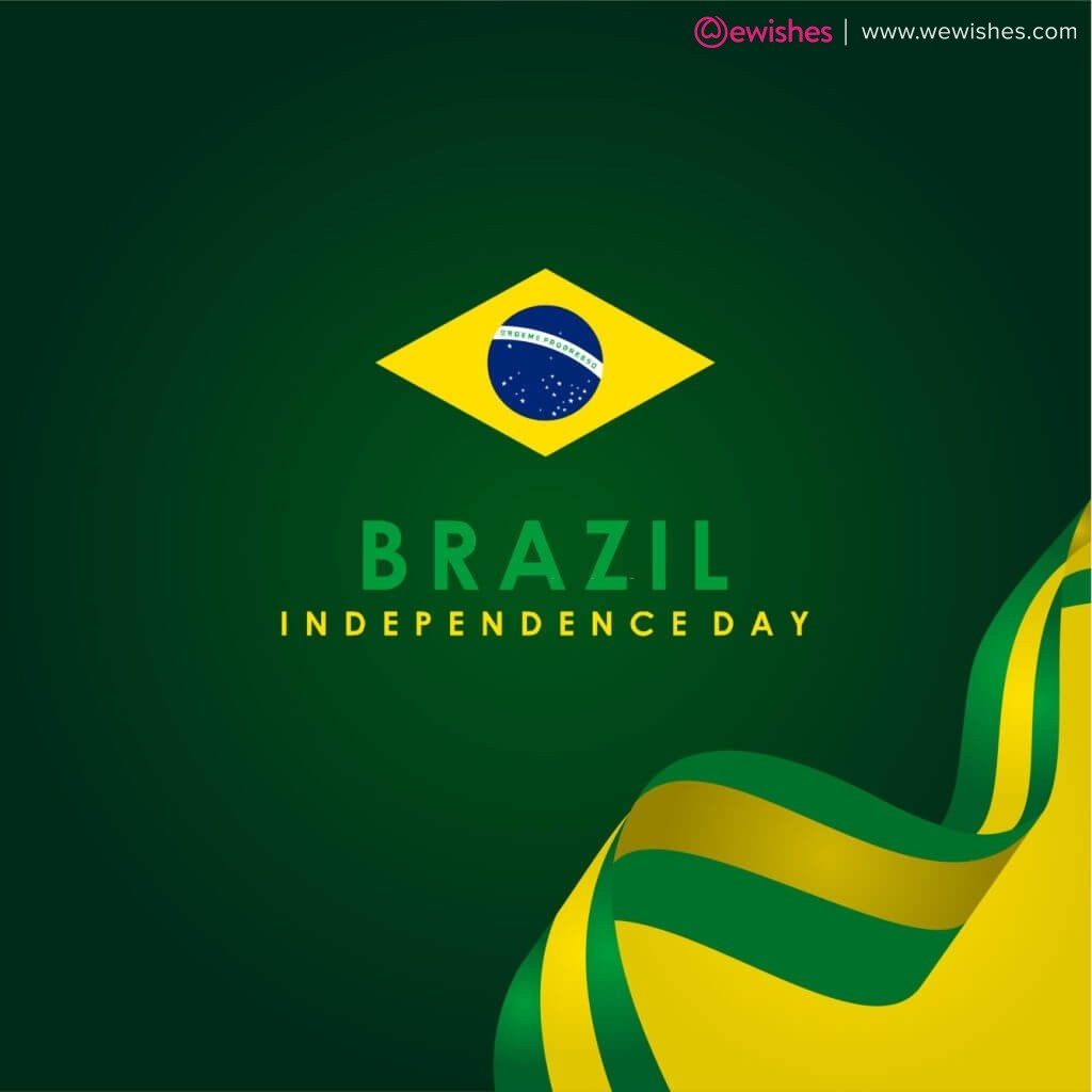 Brazil Independence Day 2020
