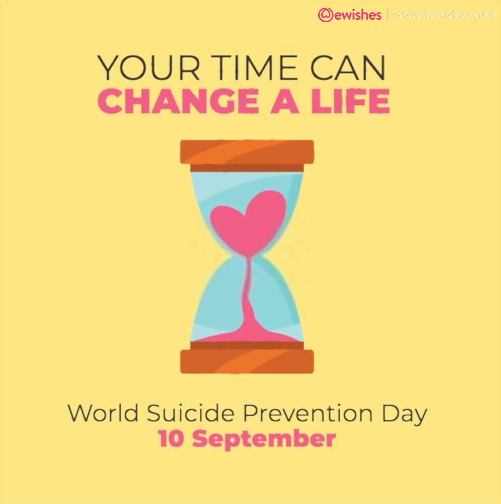 World Suicide Prevention Day images