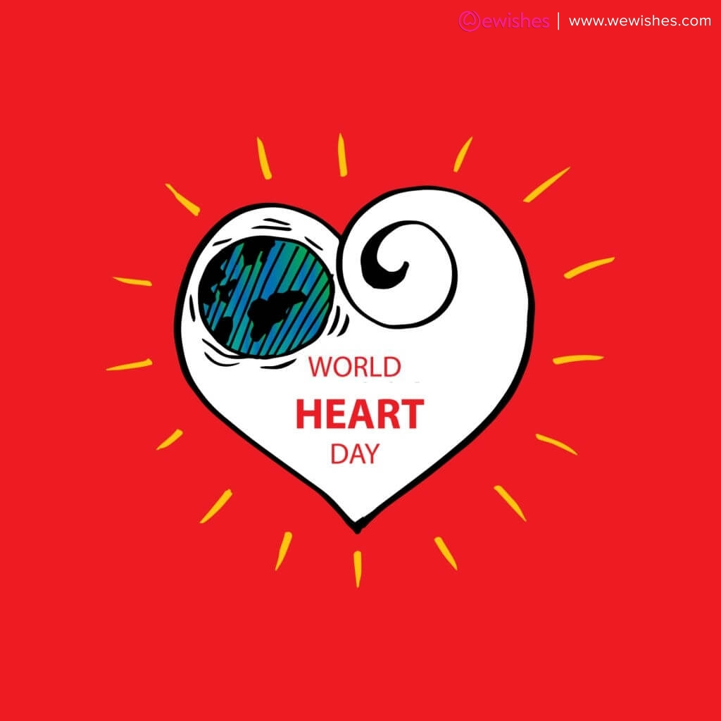 World Heart Day Quotes