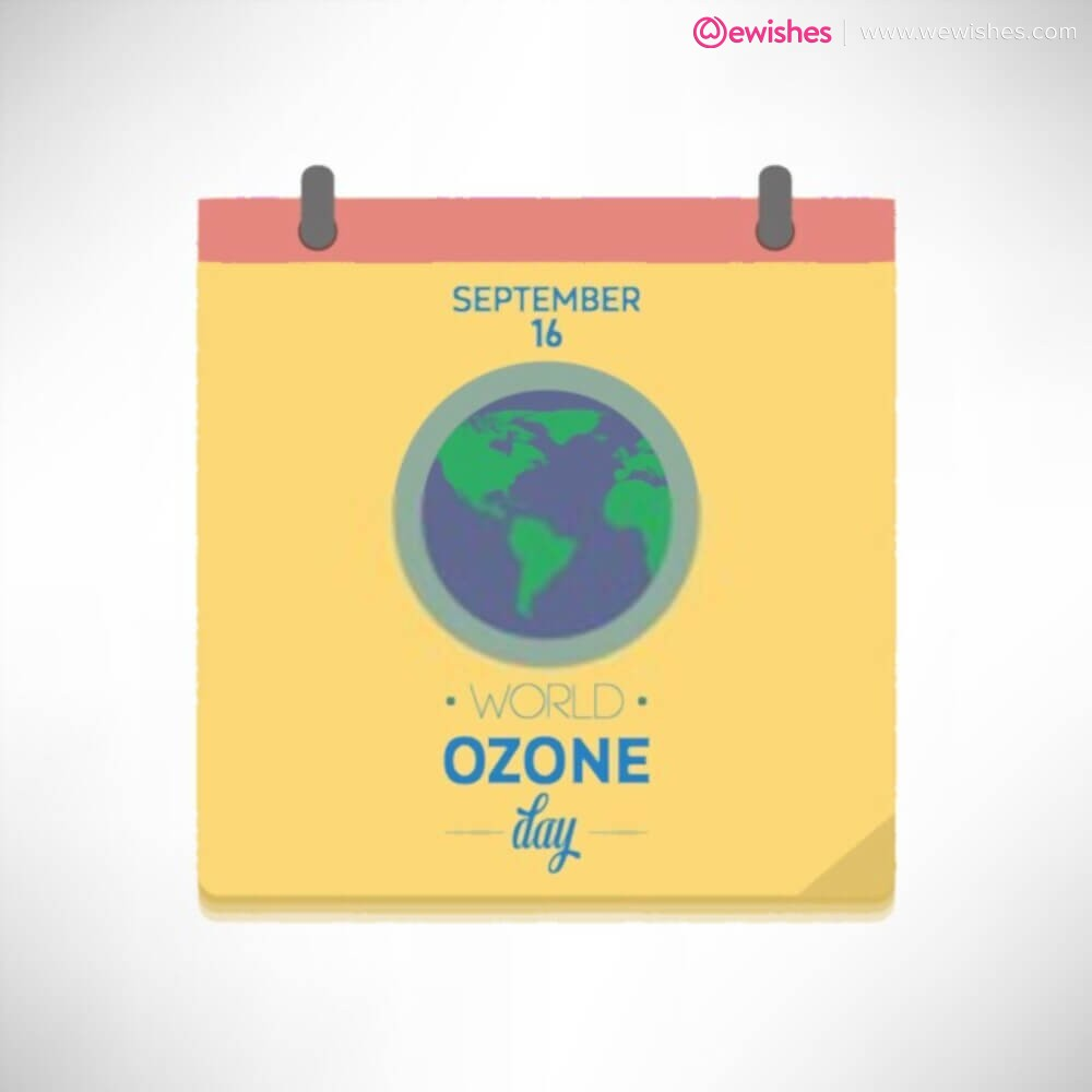 World Ozone Day Short Messages
