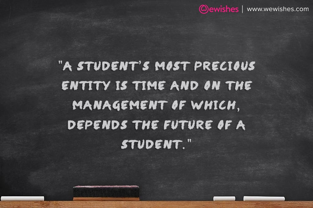 Happy World Students Day quotes images