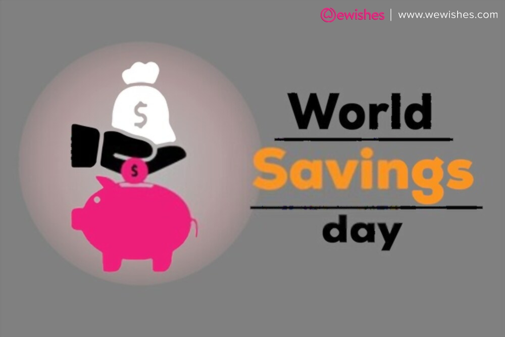 world savings day image and quotes