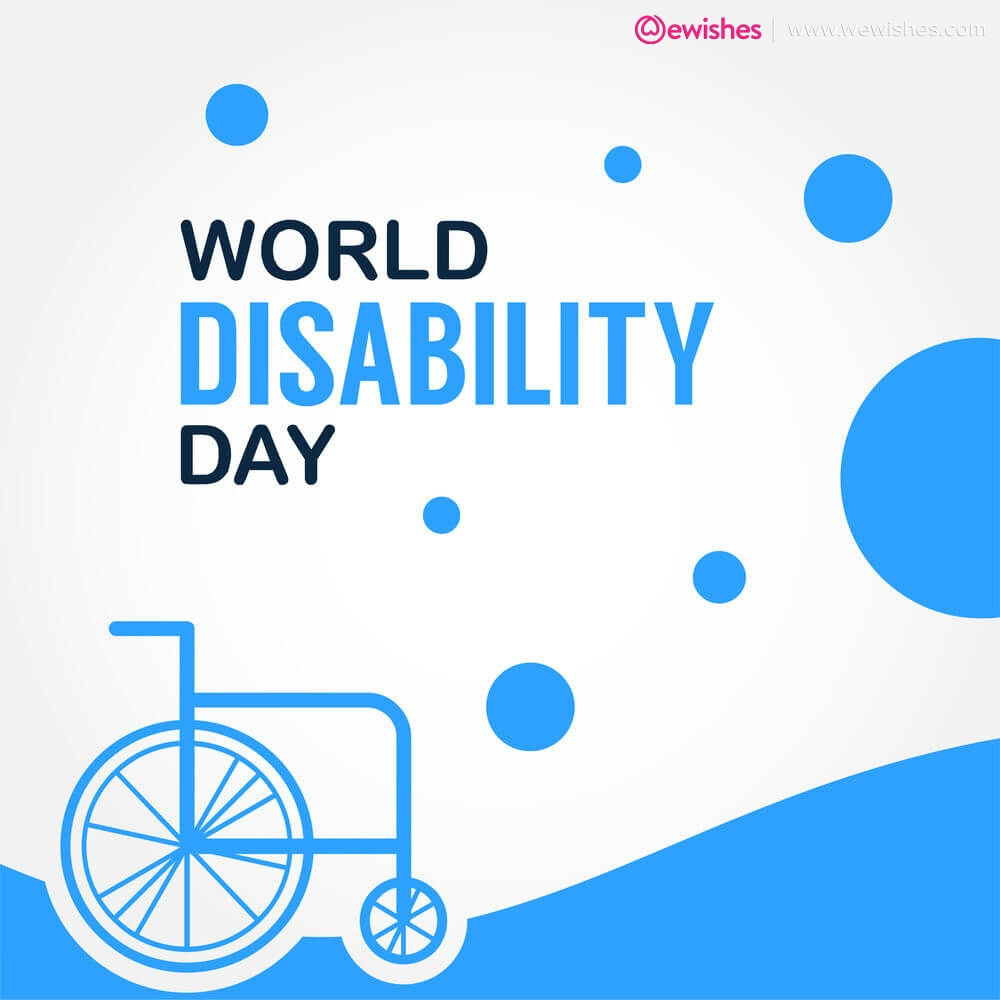 World Disability day 2020 quotes
