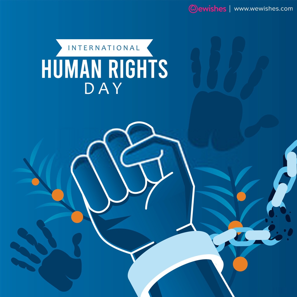 Human Rights Day status