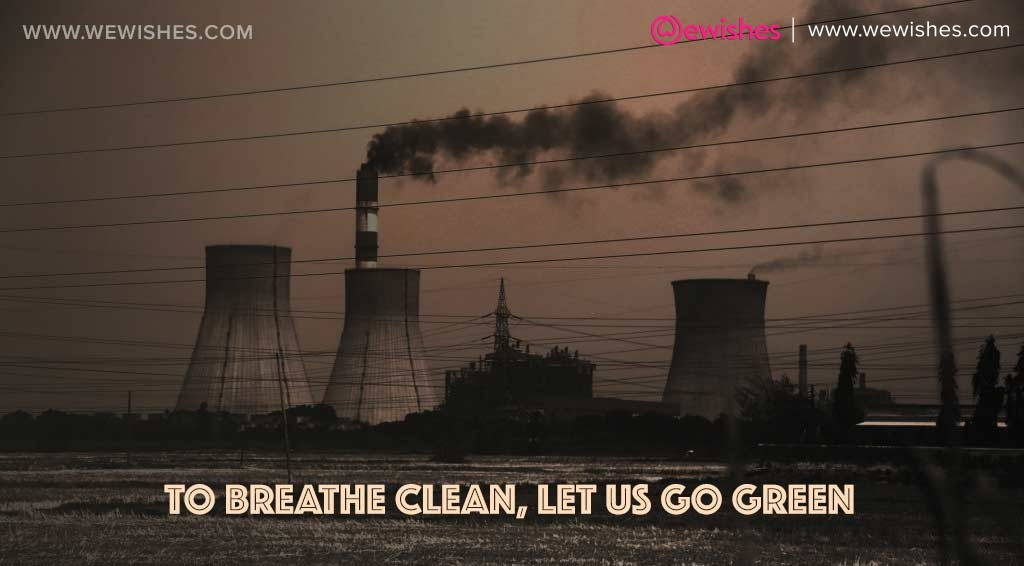 National Pollution Control Day Slogans 3