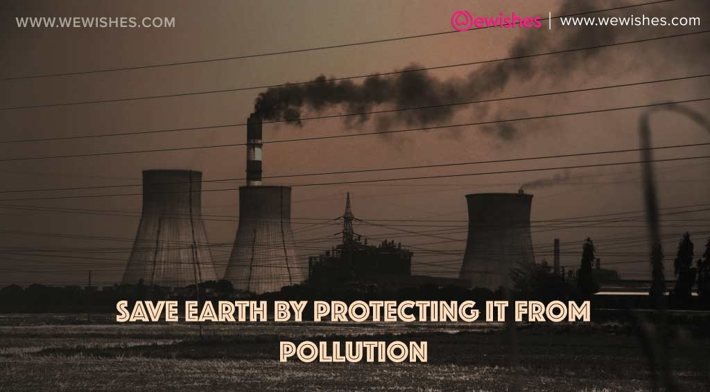 National Pollution Control Day Slogans 5