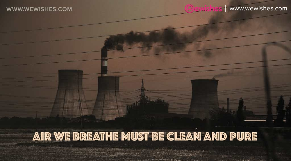 National Pollution Control Day Slogans 6